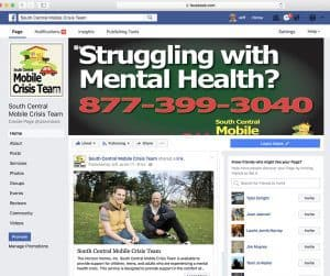Mobile Crisis Team FB Page