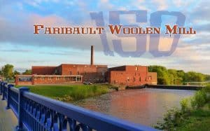 Woolen Mill 150 sm
