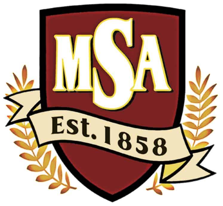 MSA Logo Prez